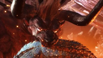Kolaborasi 'Monster Hunter: World x Final Fantasy XIV' Rilis Agustus