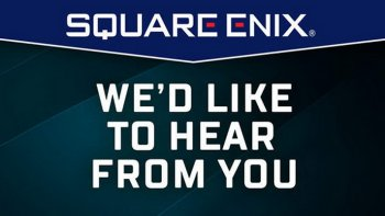 Square Enix Buka '2018 Player Survey'