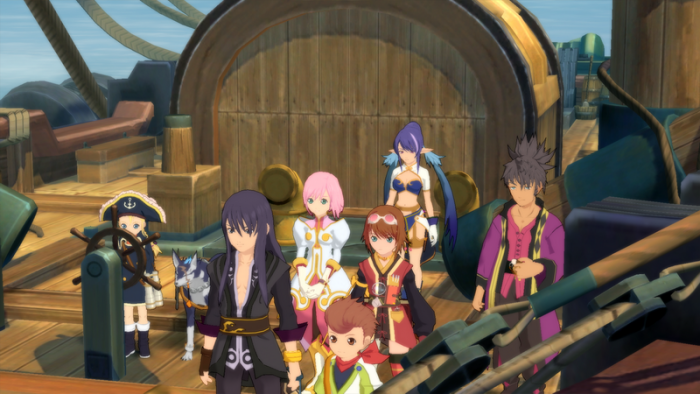 'Tales of Vesperia: Definitive Edition' Diumumkan untuk PS4, Xbox One, Switch, PC