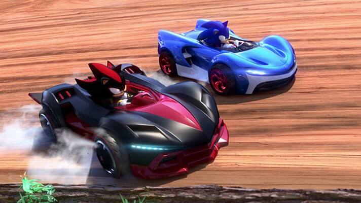 'Team Sonic Racing' Tayangkan Trailer Baru di E3 2018
