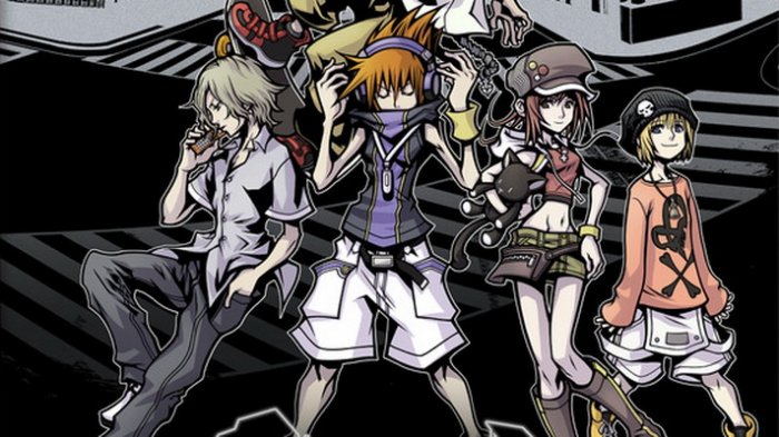'The World Ends With You: Final Remix' untuk Switch Rilis Musim Gugur