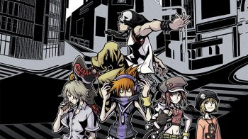 'The World Ends with You: Final Remix' Siap Rilis di Jepang di Akhir September