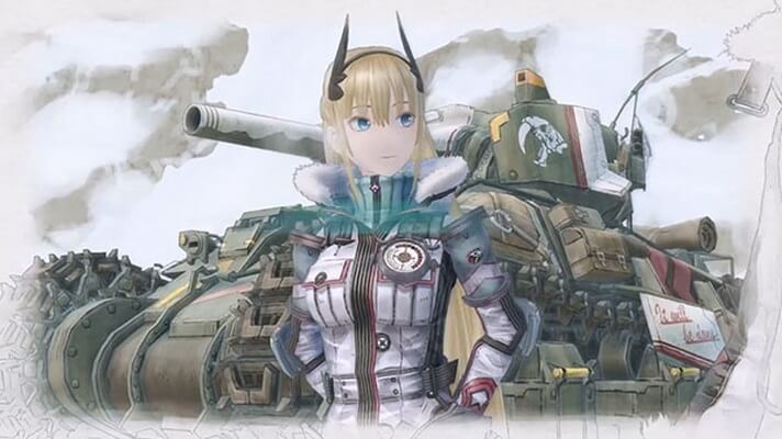 'Valkyria Chronicles 4' Tayangkan Trailer Versi Switch