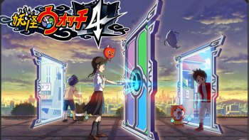 'Yo-Kai Watch 4' Tayangkan Teaser Trailer