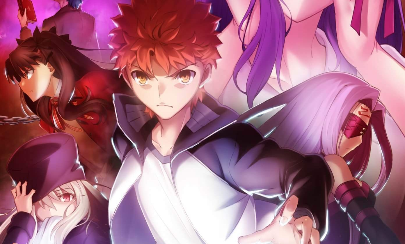 ODEX Umumkan Penayangan Lokal Film Kedua 'Fate/stay night: Heaven's Feel'