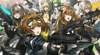 [First Impression] Girls Frontline