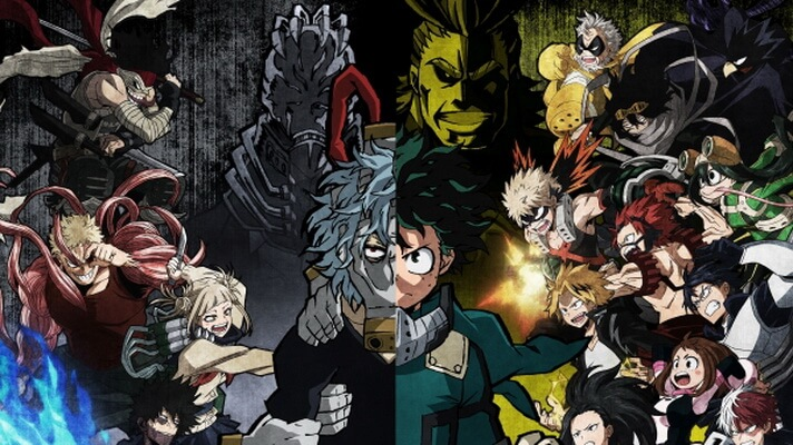 'Boku no Hero Academia: One's Justice' International Version Will Release on Late October