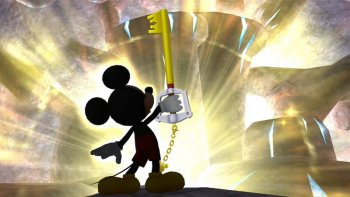 Seri 'Kingdom Hearts' Tayangkan Trailer 'Celebrating 90 Years of Mickey Mouse'
