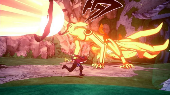 Kenali Mode Base Battle di 'Naruto to Boruto: Shinobi Striker'