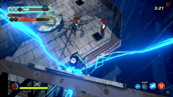 'Naruto to Boruto: Shinobi Striker' Perkenalkan Combat Battle di Trailer Terbaru