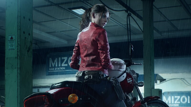 'Resident Evil 2' Hadirkan Collector's Edition