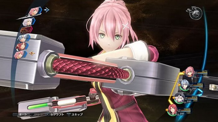 'The Legend of Heroes: Trails of Cold Steel IV' Pamerkan Iklan & Tampak Limited Edition