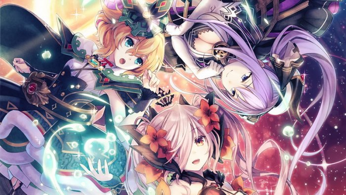 'Varnir of the Dragon Star' Ungkap Sistem Pertarungan