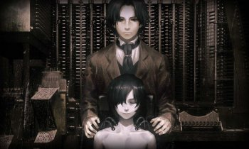[Review] Project Itoh: Empire of Corpses