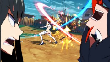 'Kill la Kill the Game: IF' Detilkan Kontrol Sederhana & Debat