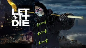 'Let It Die' Siap Tuju PC Melalui Steam