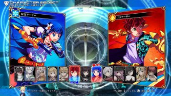 'Million Arthur: Arcana Blood' Versi PS4 Ungkap Detil Perdana