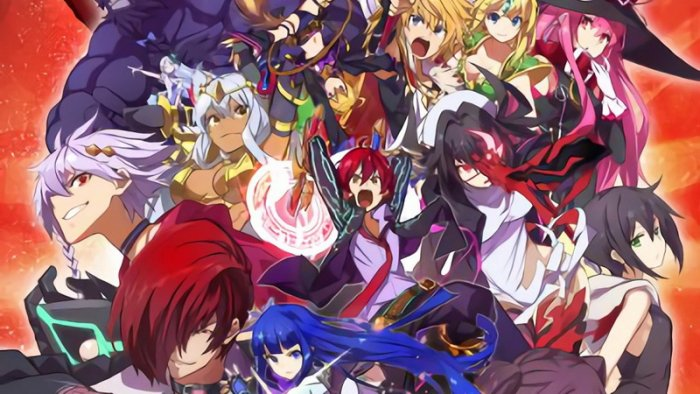 """Million Arthur: Arcana Blood' Siap Tuju PS4, Hadirkan Kolaborasi dengan SNK"