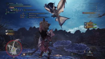 Penjualan 'Monster Hunter: World' Tembus 10 Juta Kopi
