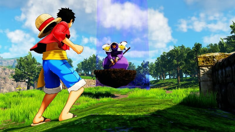 Simak Gameplay 'One Piece: World Seeker' dari Gamescom 2018