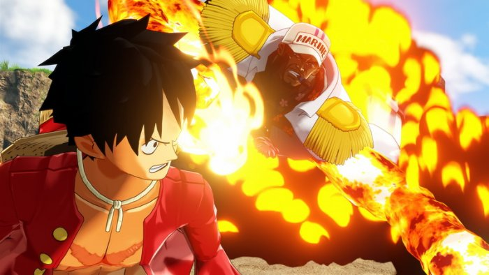 'One Piece: World Seeker' Pamerkan Trailer Baru di Gamescom 2018