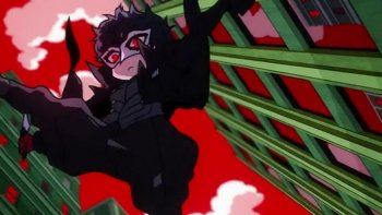 Atlus Tayangkan Trailer Ke-2 dari 'Persona Q2: New Cinema Labyrinth'