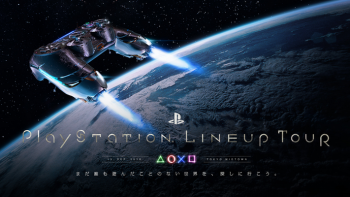 SIEJA PlayStation LineUp Tour Siap Diadakan per 10 September