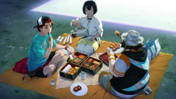 Detil Perdana 'Robotics;Notes DaSH' Terungkap