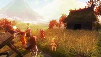 Sambut C94, 'Sakuna: Of Rice and Ruin' Tayangkan Trailer Baru