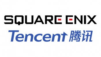 Square Enix dan Tencent Bentuk Kerjasama Strategis