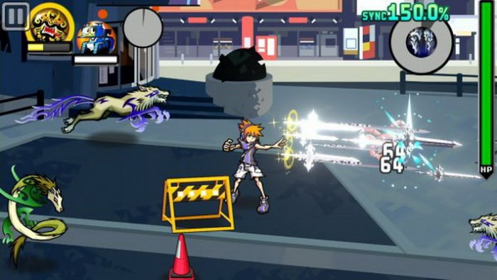 'The World Ends with You: Final Remix' Detilkan Skenario Baru A New Day