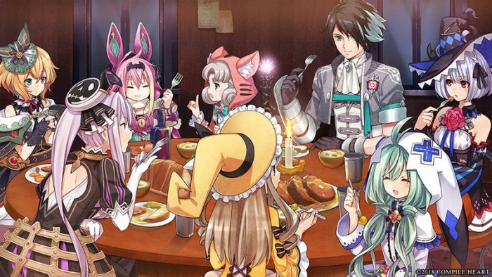 'Varnir of the Dragon Star' Hadirkan Sistem Merawat Imouto
