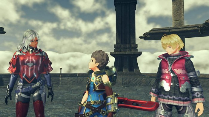 Update Terbaru 'Xenoblade Chronicles 2' Datangkan Elma dari Xenoblade Chronicles X