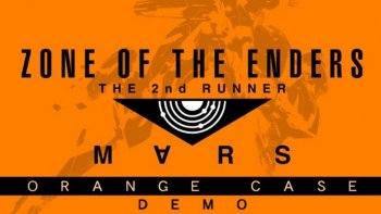'Zone of the Enders: The 2nd Runner - MARS' Rilis Demo Ke-2 Berjudul Orange Case