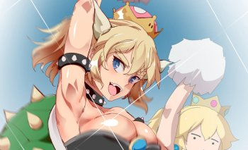 [JOI Spotlight] Bowsette Edition