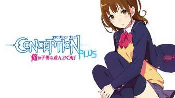 'Conception Plus' Ungkap Trailer Perdana di TGS 2018
