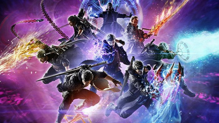 'Devil May Cry 5' Hadirkan Photo Mode, Gallery, & Training Mode