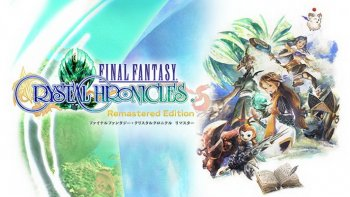 'Final Fantasy: Crystal Chronicles Remastered Edition' Diumumkan untuk PS4 & Switch