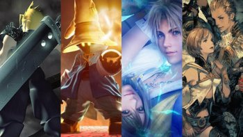 Berbagai Game Final Fantasy Siap Hadir di PS4, Xbox One, Nintendo Switch, & PC