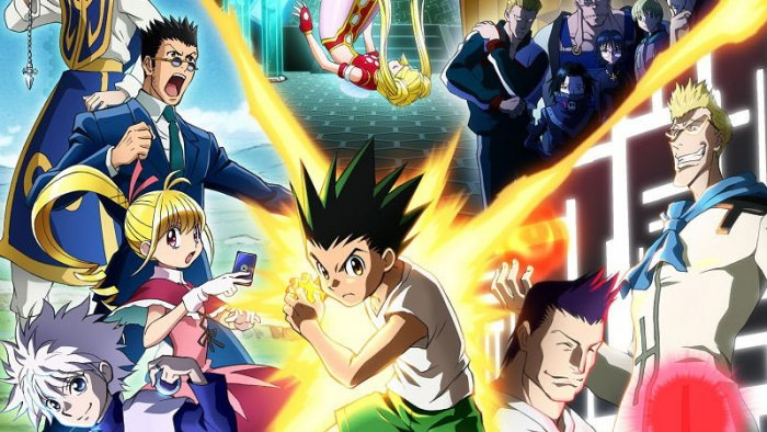 'Hunter x Hunter: Greed Adventure' Ungkap Detil Perdana