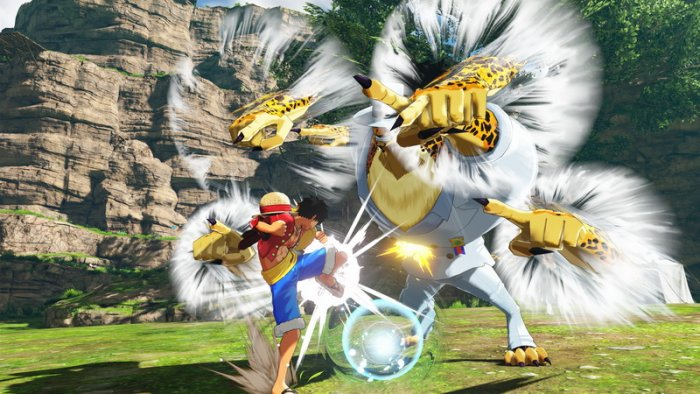 'One Piece: World Seeker' Undur Rilis ke 2019