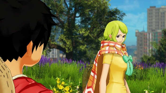 'One Piece: World Seeker' Pamerkan Trailer TGS 2018