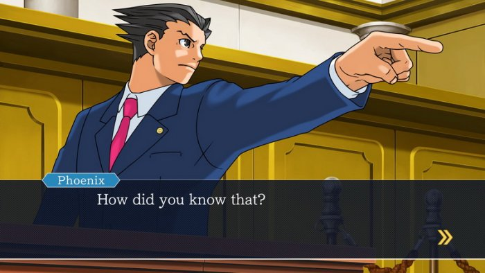 'Phoenix Wright: Ace Attorney Trilogy' Siap Hadir di PS4, Xbox One, Nintendo Switch, & PC