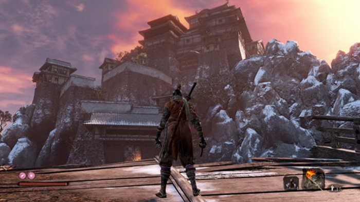 'Sekiro: Shadows Die Twice' Pamerkan Gameplay di PlayStation Underground