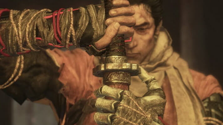 'Sekiro: Shadows Die Twice' Tayangkan Trailer TGS 2018