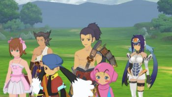 'Tales of Vesperia: Definitive Edition' Siap Rilis per Januari 2019