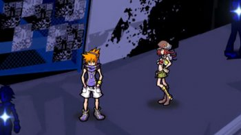 Simak Gameplay 'The World Ends with You: Final Remix' dari PAX West 2018
