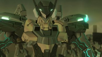 Sambut RIlis, 'Zone of the Enders: The 2nd Runner – MARS' Tayangkan Opening Trailer