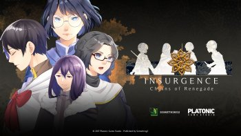 Game Indie Developer Bali 'Insurgence - Chains of Renegade' Rilis per 10 November