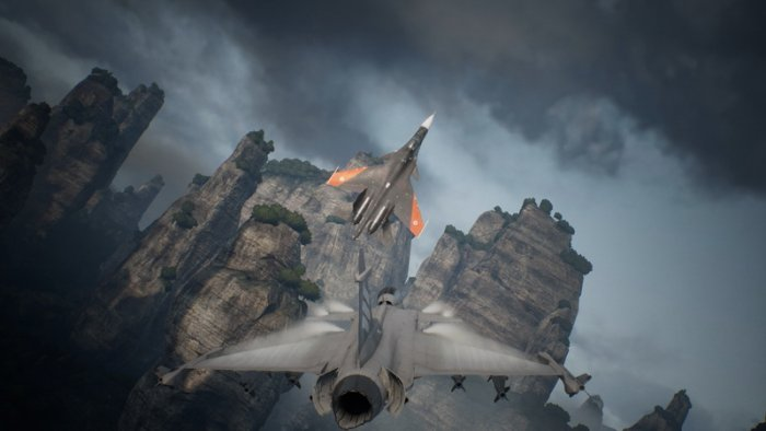 'Ace Combat 7: Skies Unknown' Kembali Pamerkan Gameplay di Misi 6 & 7